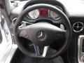 2012 SLS AMG Roadster Steering Wheel