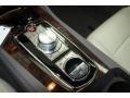 2011 Jaguar XK Ivory/Oyster Interior Transmission Photo