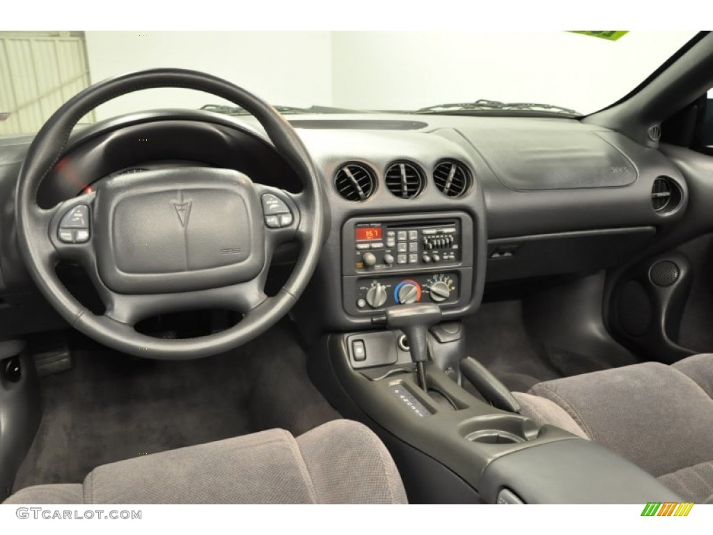 1999 Pontiac Firebird Convertible Interior Color Photos ...