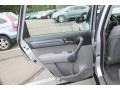 2009 Alabaster Silver Metallic Honda CR-V LX 4WD  photo #21