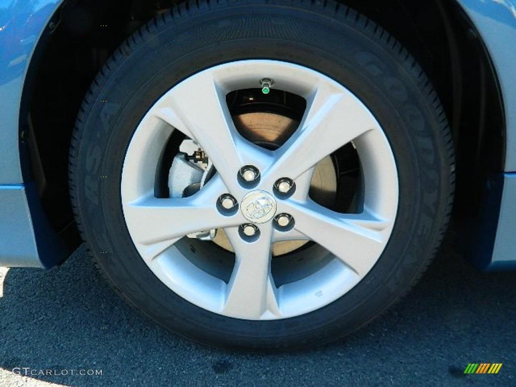 2013 Toyota Corolla S Wheel Photo #70641592