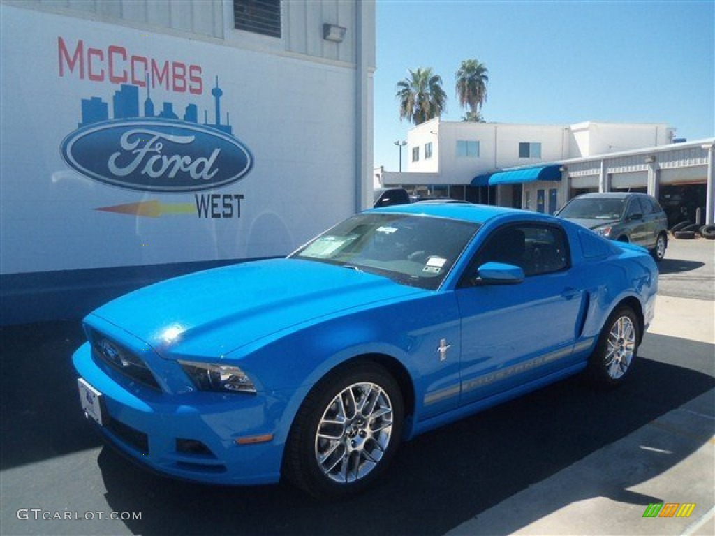 2013 Ford Mustang V6 Idees D Image De Voiture