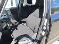 Black Pearl Metallic - SX4 Crossover Technology AWD Photo No. 9