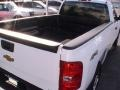2012 Summit White Chevrolet Silverado 1500 LT Regular Cab 4x4  photo #10