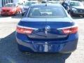 Luxo Blue Metallic - Verano FWD Photo No. 7