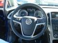 2013 Verano FWD Steering Wheel