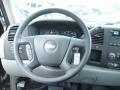 2013 Black Chevrolet Silverado 1500 LS Regular Cab 4x4  photo #16