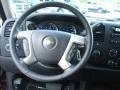 2013 Deep Ruby Metallic Chevrolet Silverado 1500 LT Crew Cab 4x4  photo #18