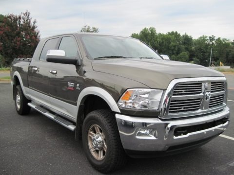 2012 dodge ram 2500 hd laramie mega cab 4x4 data info and specs. Black Bedroom Furniture Sets. Home Design Ideas