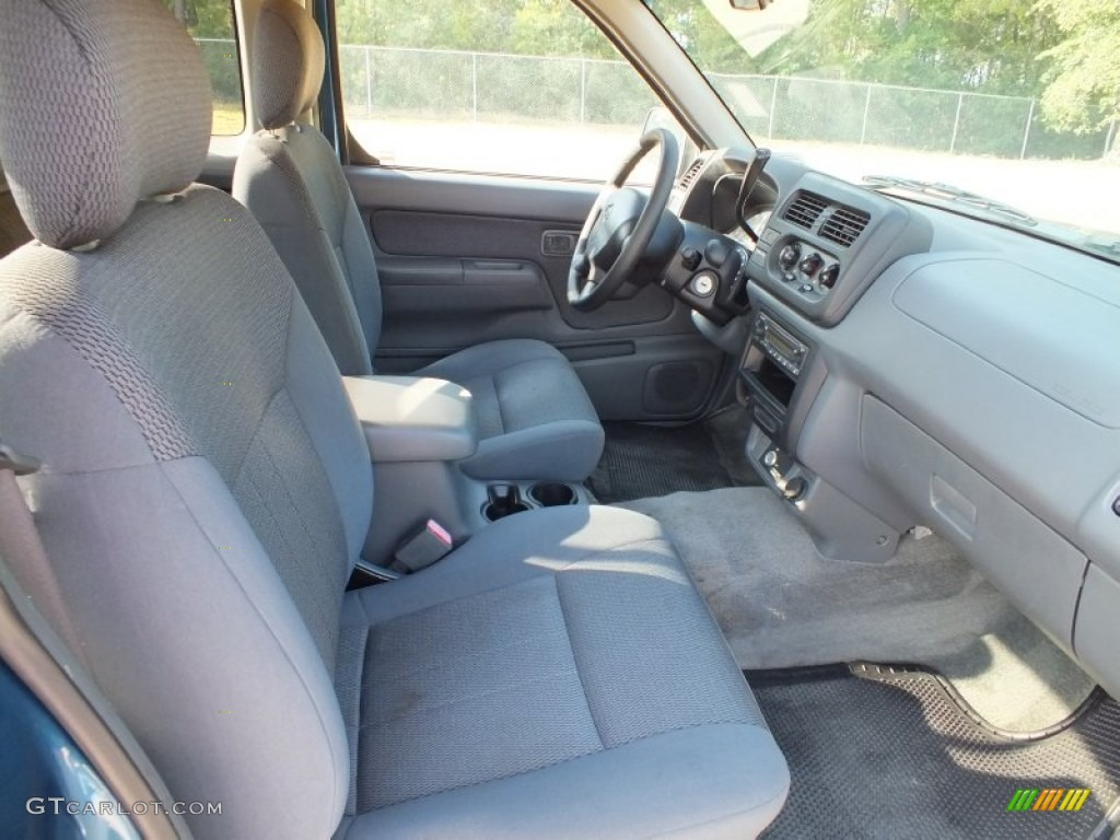 2001 nissan frontier xe king cab interior photos. Black Bedroom Furniture Sets. Home Design Ideas