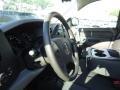 2011 Steel Green Metallic Chevrolet Silverado 1500 LS Extended Cab 4x4  photo #17