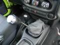 Black Transmission Photo for 2012 Jeep Wrangler #70705922