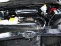 2006 Brilliant Black Crystal Pearl Dodge Ram 1500 SLT Quad Cab  photo #7