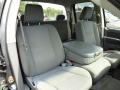 2006 Mineral Gray Metallic Dodge Ram 1500 SLT Quad Cab  photo #12