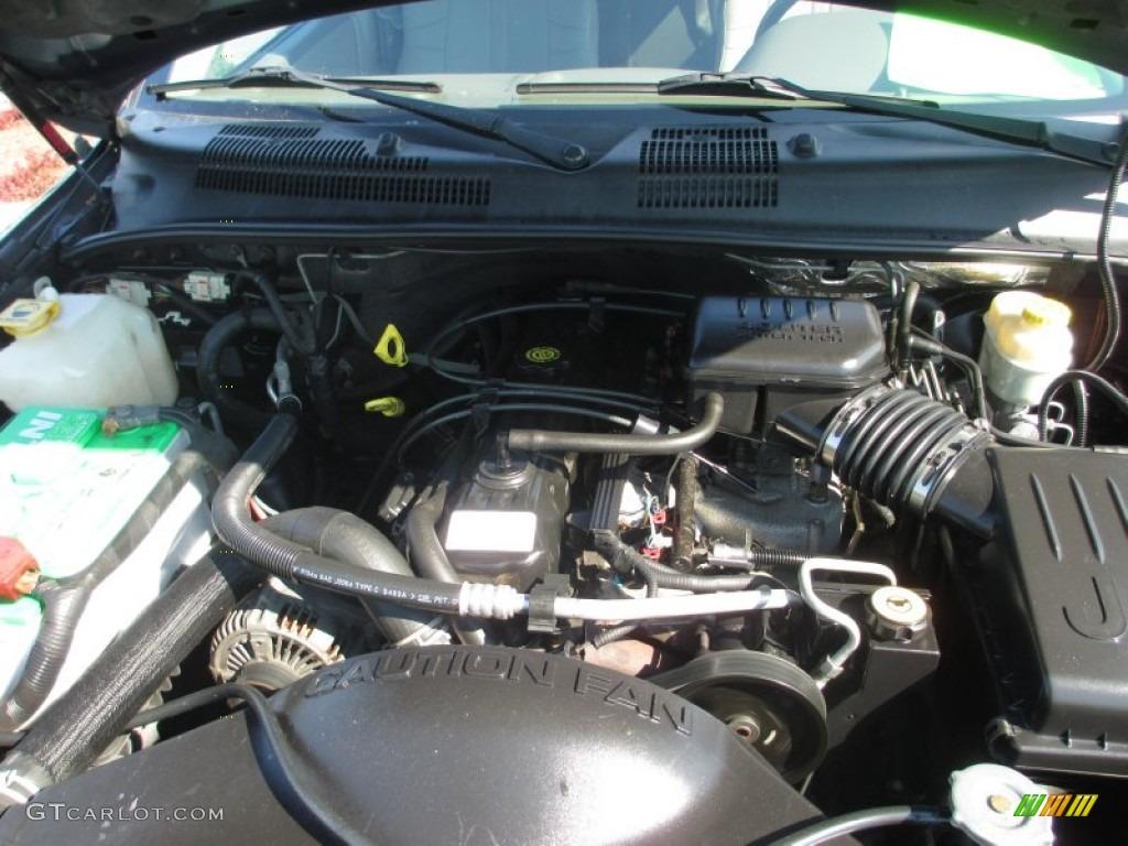 2004 jeep grand cherokee laredo 4x4 4 0 liter ohv 12v for Jeep grand cherokee laredo motor