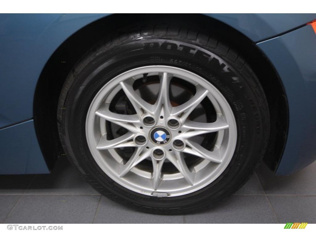 2004 Bmw Z4 2 5i Roadster Wheel Photo 70747914 Gtcarlot Com