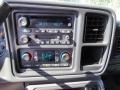 2005 Victory Red Chevrolet Silverado 1500 LS Crew Cab 4x4  photo #18