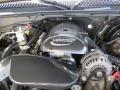 2006 Graystone Metallic Chevrolet Silverado 1500 LT Extended Cab  photo #20