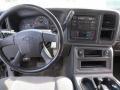 2006 Graystone Metallic Chevrolet Silverado 1500 LT Extended Cab  photo #35