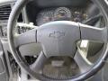 2006 Graystone Metallic Chevrolet Silverado 1500 LT Extended Cab  photo #37