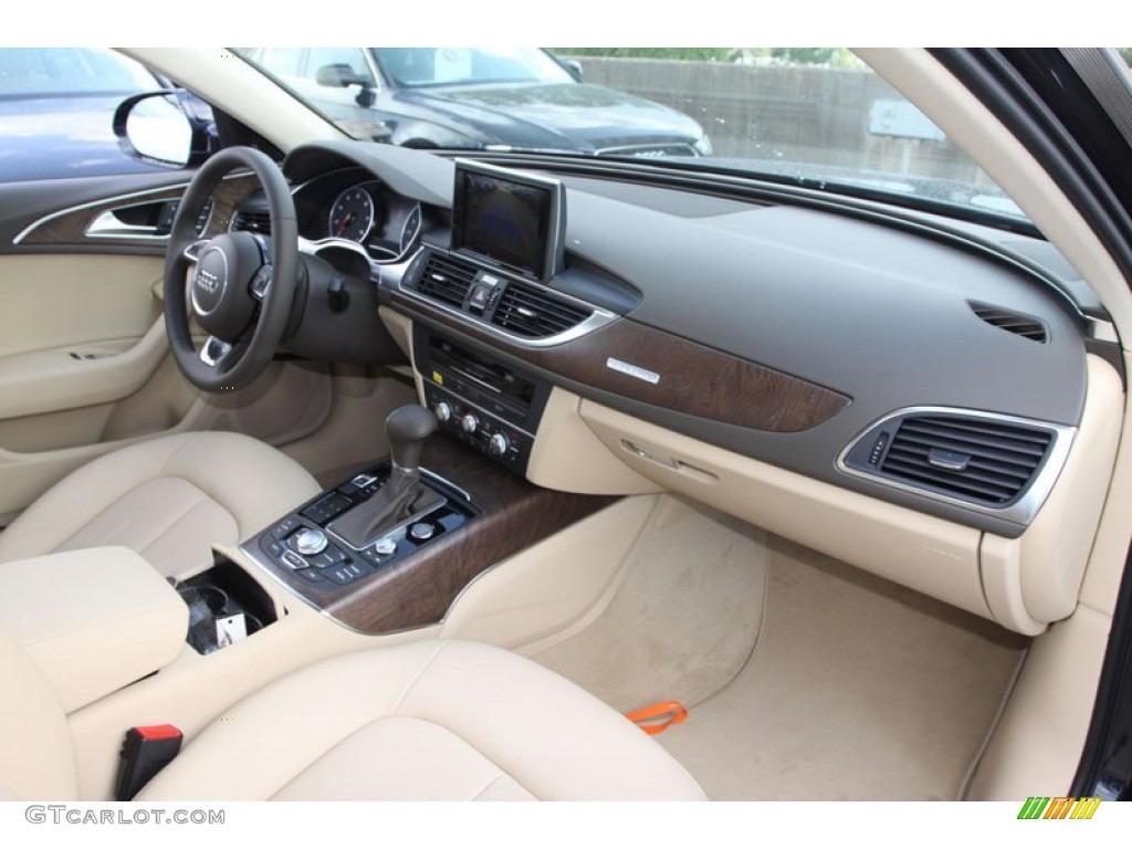 2016 Audi A6 Beige Interior Image Of Ruostejarvi Org