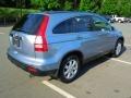 2009 Glacier Blue Metallic Honda CR-V EX-L  photo #6