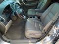 2009 Glacier Blue Metallic Honda CR-V EX-L  photo #8