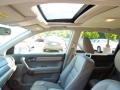 2009 Glacier Blue Metallic Honda CR-V EX-L  photo #11