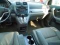 2009 Glacier Blue Metallic Honda CR-V EX-L  photo #18
