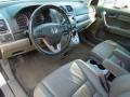 2009 Glacier Blue Metallic Honda CR-V EX-L  photo #26