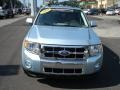 2009 Light Ice Blue Metallic Ford Escape Hybrid Limited 4WD  photo #3