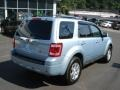 2009 Light Ice Blue Metallic Ford Escape Hybrid Limited 4WD  photo #8