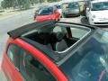 Rosso (Red) - 500 c cabrio Lounge Photo No. 3
