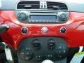 Rosso (Red) - 500 c cabrio Lounge Photo No. 9