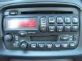 Audio System of 2004 Bonneville SLE