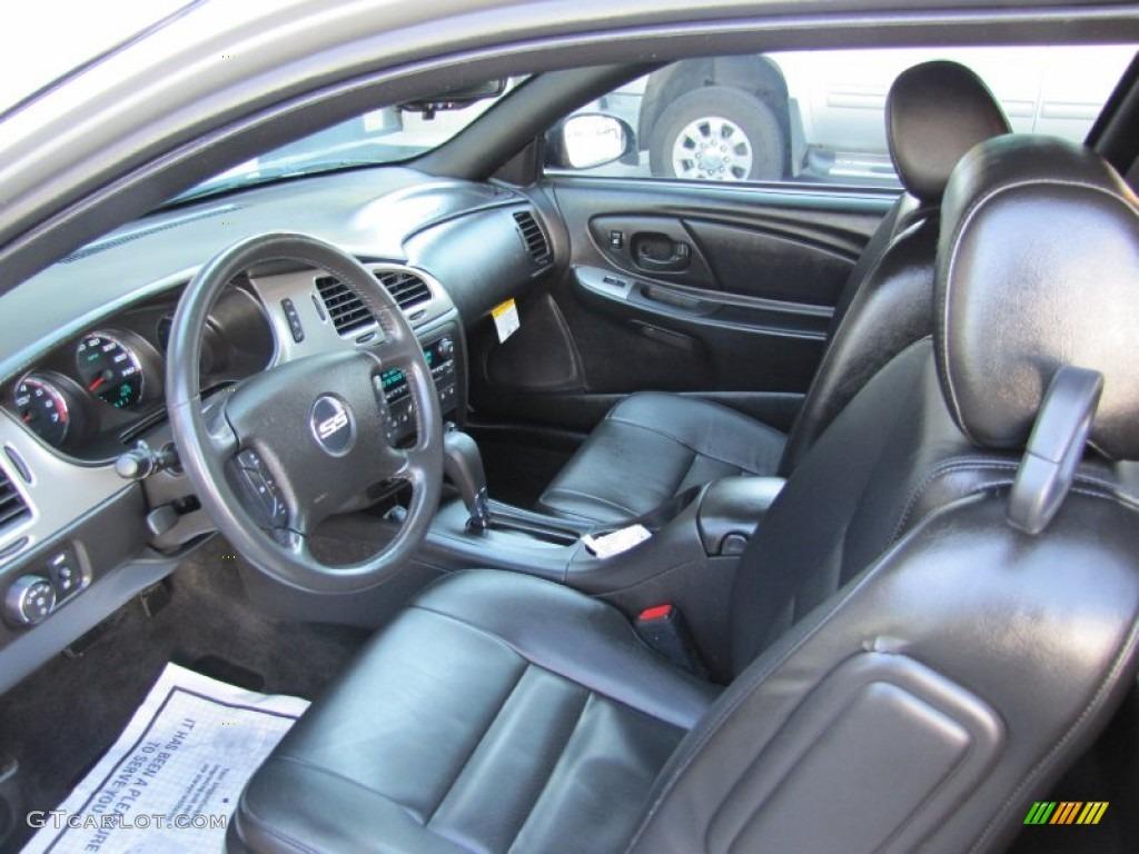 2007 Chevrolet Monte Carlo SS Interior Photo #70769120