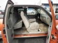 Tan 2001 Chevrolet Silverado 1500 Interiors