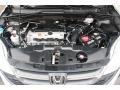 2011 Polished Metal Metallic Honda CR-V SE  photo #29
