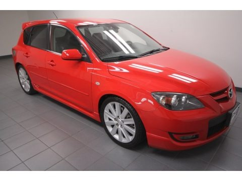 2008 mazda mazda3 mazdaspeed grand touring data info and specs. Black Bedroom Furniture Sets. Home Design Ideas