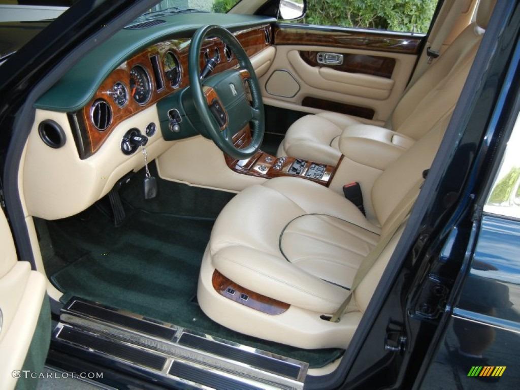 1999 black emerald rolls royce silver seraph 70749213 photo 13 car color. Black Bedroom Furniture Sets. Home Design Ideas