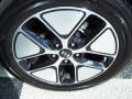 2012 Kia Optima Hybrid Wheel and Tire Photo