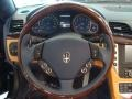 2013 GranTurismo Convertible GranCabrio Steering Wheel