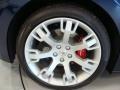 2013 GranTurismo Convertible GranCabrio Wheel