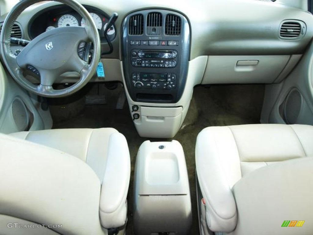 2006 Dodge Grand Caravan Sxt Interior Photo 70796393