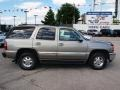 Pewter Metallic 2002 GMC Yukon SLE 4x4