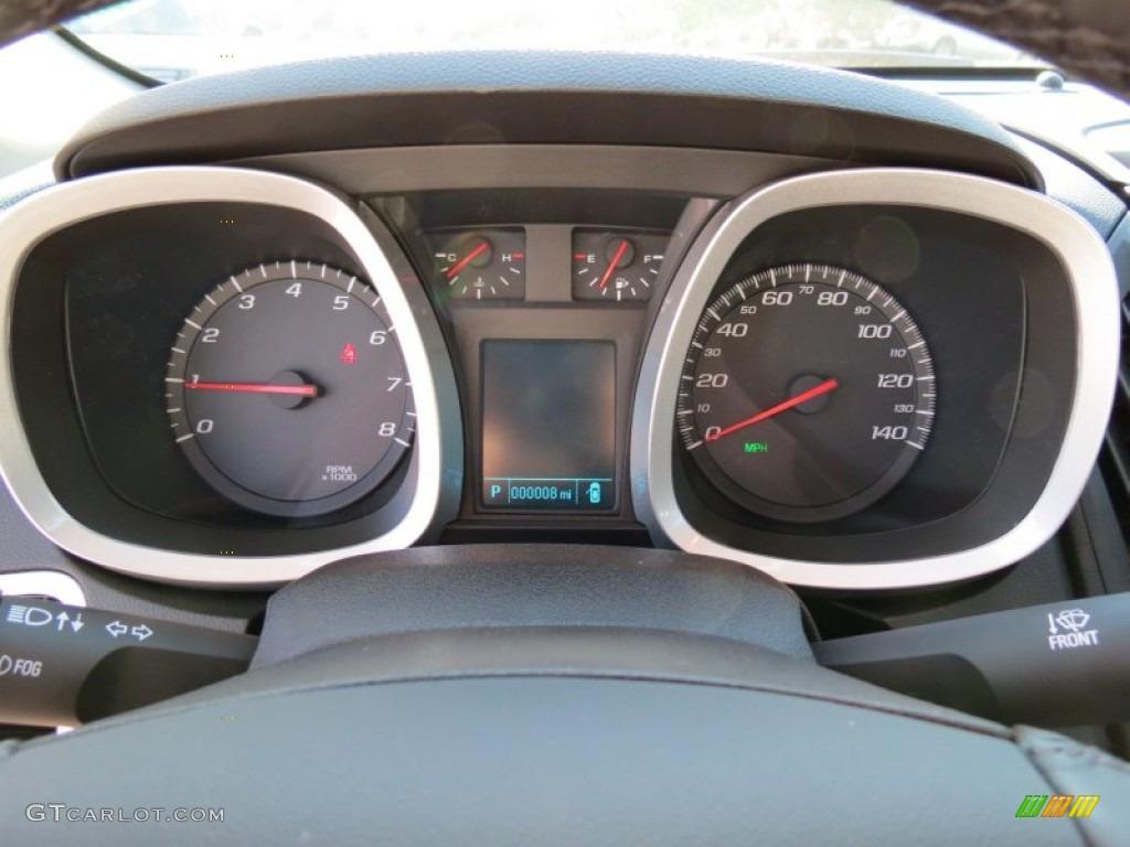 2011 Chevrolet Equinox Tsbs Technical Service Bulletins