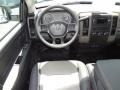 2012 Bright White Dodge Ram 1500 ST Quad Cab  photo #6
