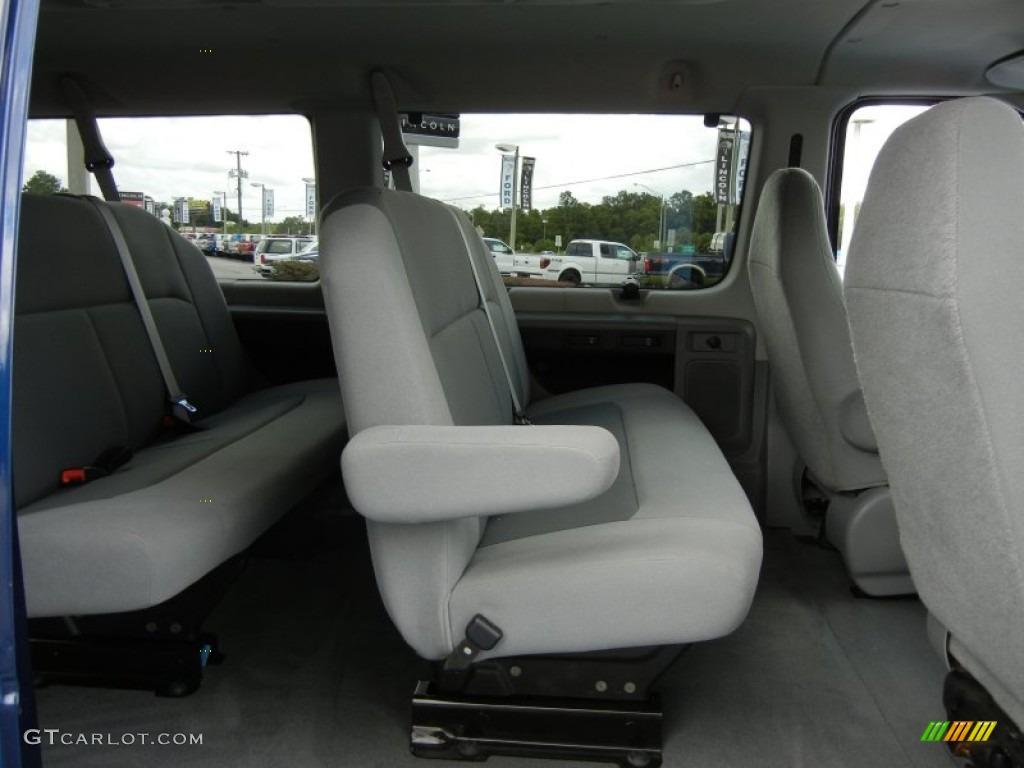 2008 Ford E Series Van E150 Passenger Interior Photo 70827135
