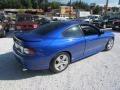 Impulse Blue Metallic - GTO Coupe Photo No. 4