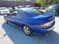 Impulse Blue Metallic - GTO Coupe Photo No. 7